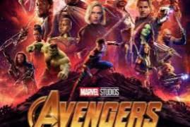 avengers: infinity war 2018 dvdrip.720p english free torrent